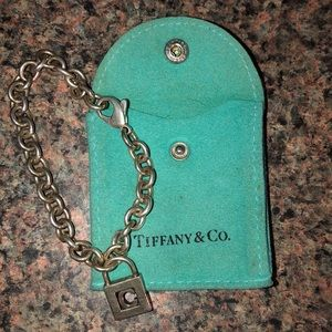 TIFFANY & Co Chain Bracelet